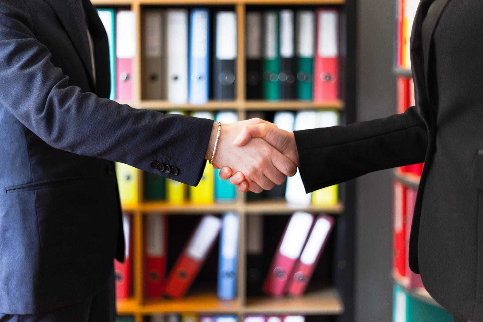 Co-criação e gestão de fornecedores: desafie os seus parceiros de negócios a criarem soluções coerentes com as suas necessidades